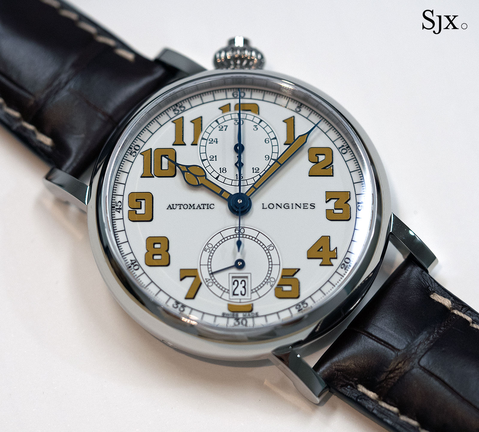 Longines Avigation Type A-7 1935 - 1