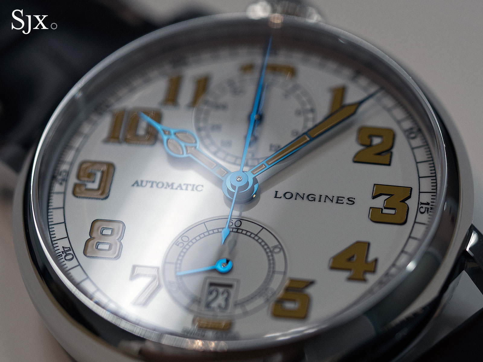 Longines Avigation Type A-7 1935 - 2