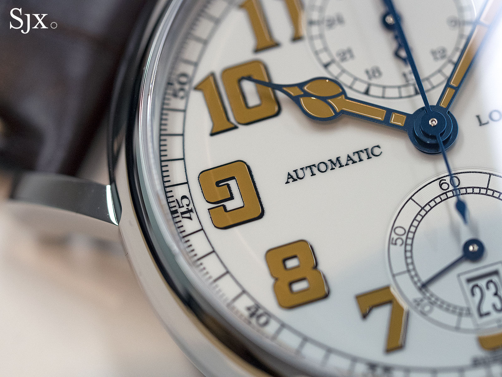 Longines Avigation Type A-7 1935 - 3