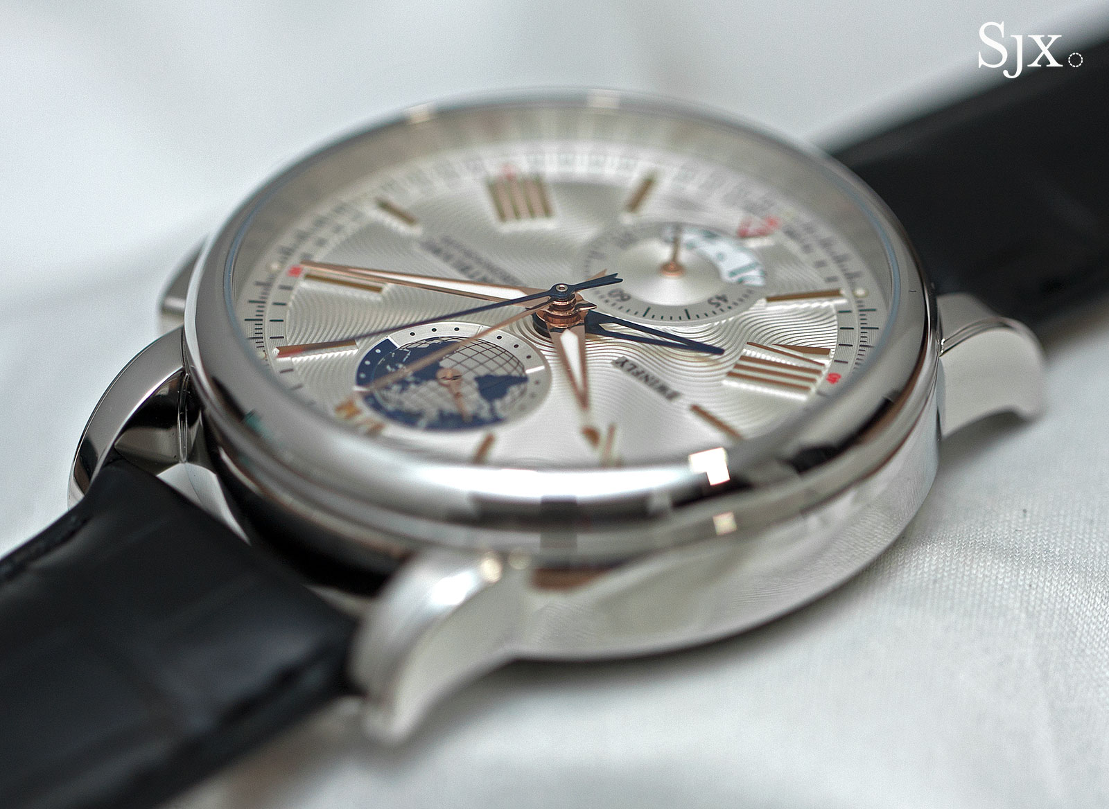 Montblanc 4810 TwinFly Chronograph 110 Years 6