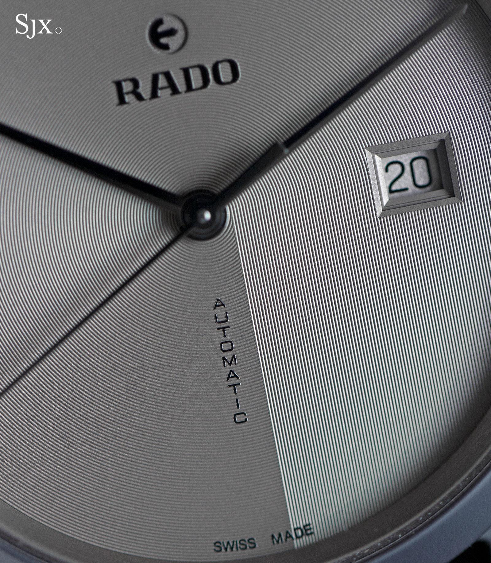 Rado HyperChrome Ultra Light 2
