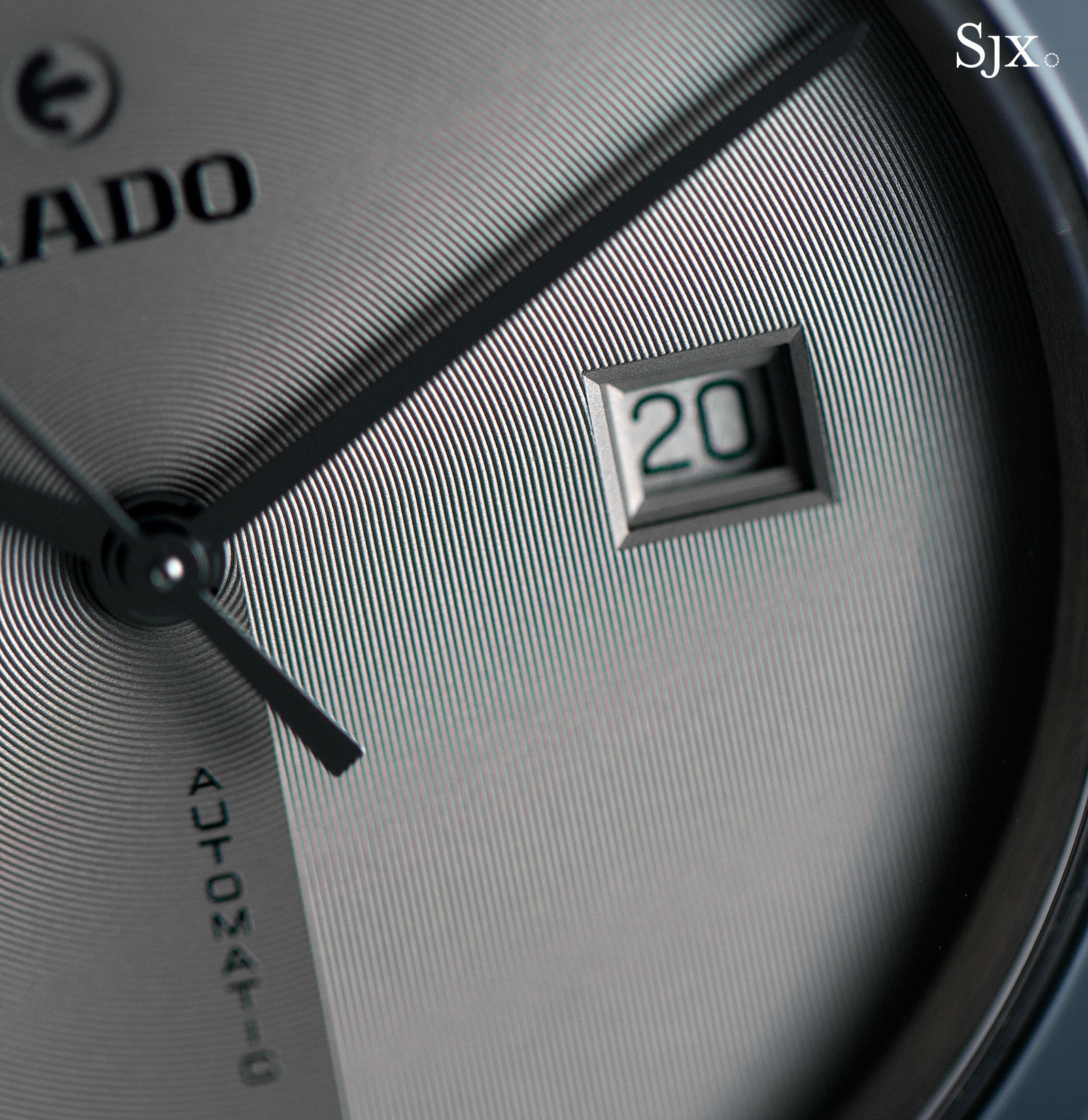 Hands-On with the Rado HyperChrome Ultra Light ...