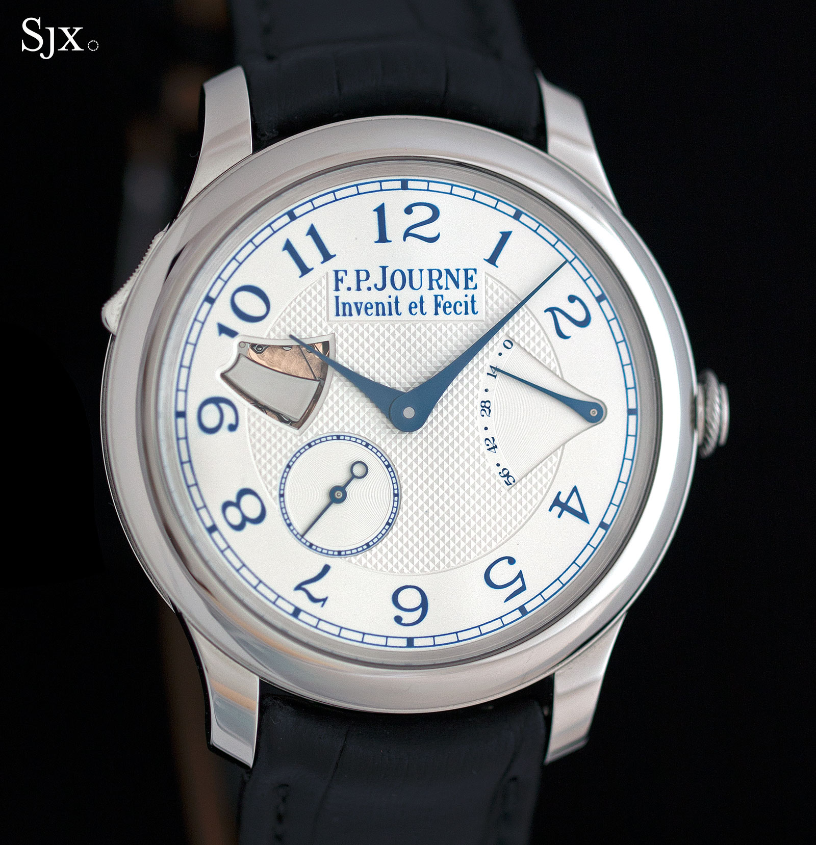 F.P. Journe Souveraine Minute Repeater  1
