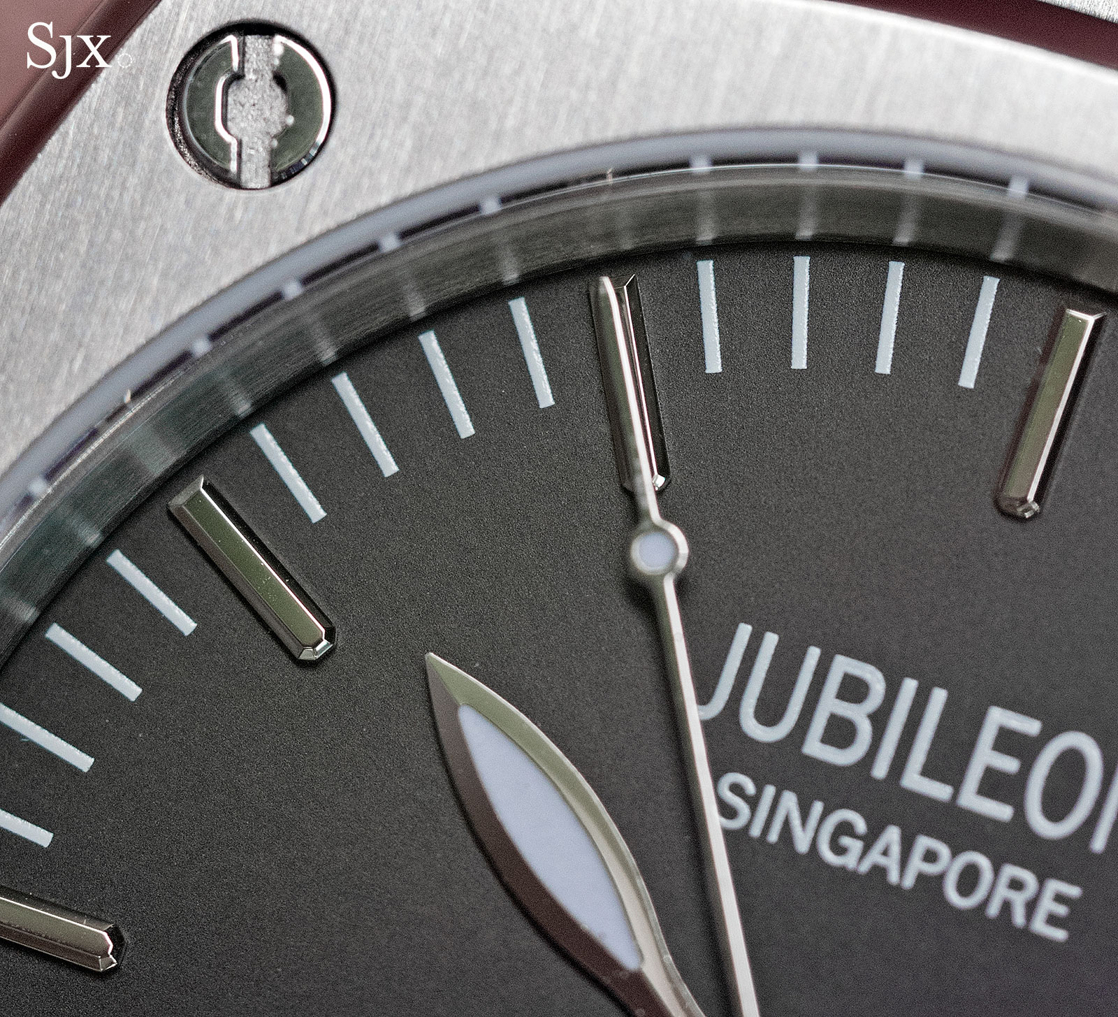 Jubileon Superellipse 8