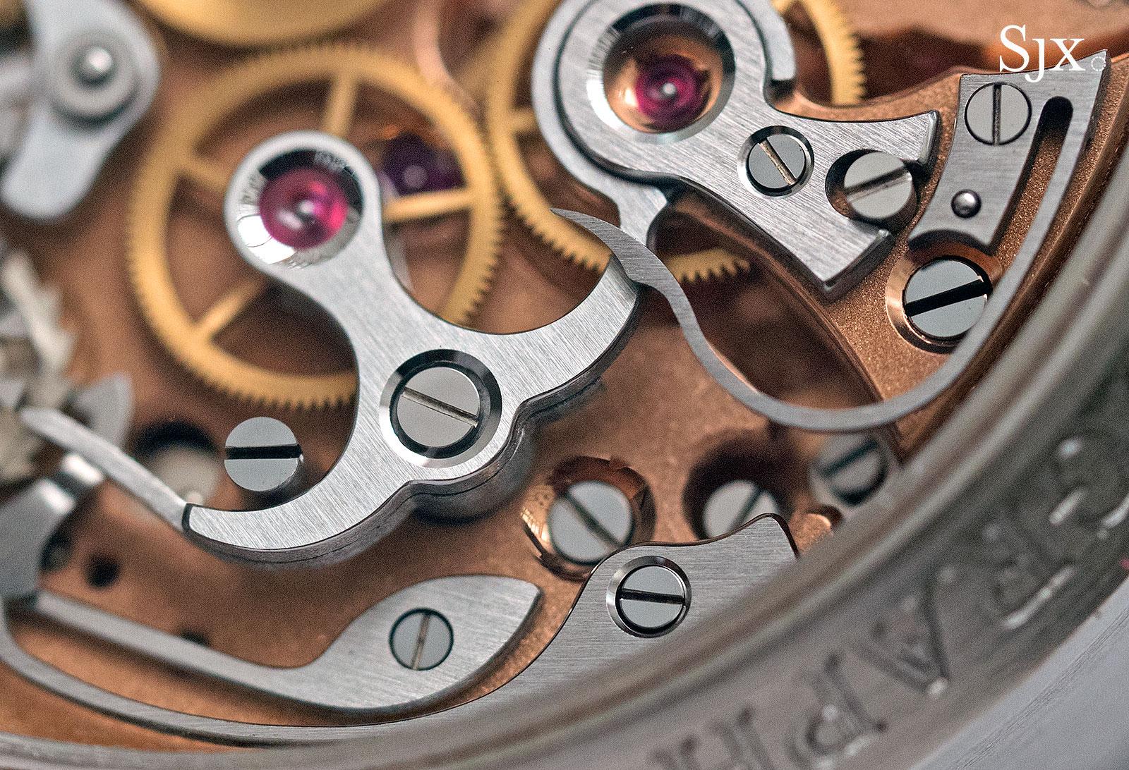 Laine Watches Chronograph Valjoux 22 - 16