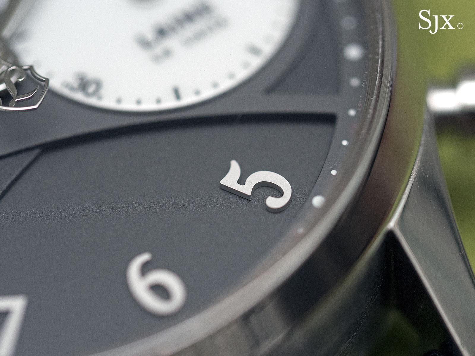 Laine Watches Chronograph Valjoux 22 - 2