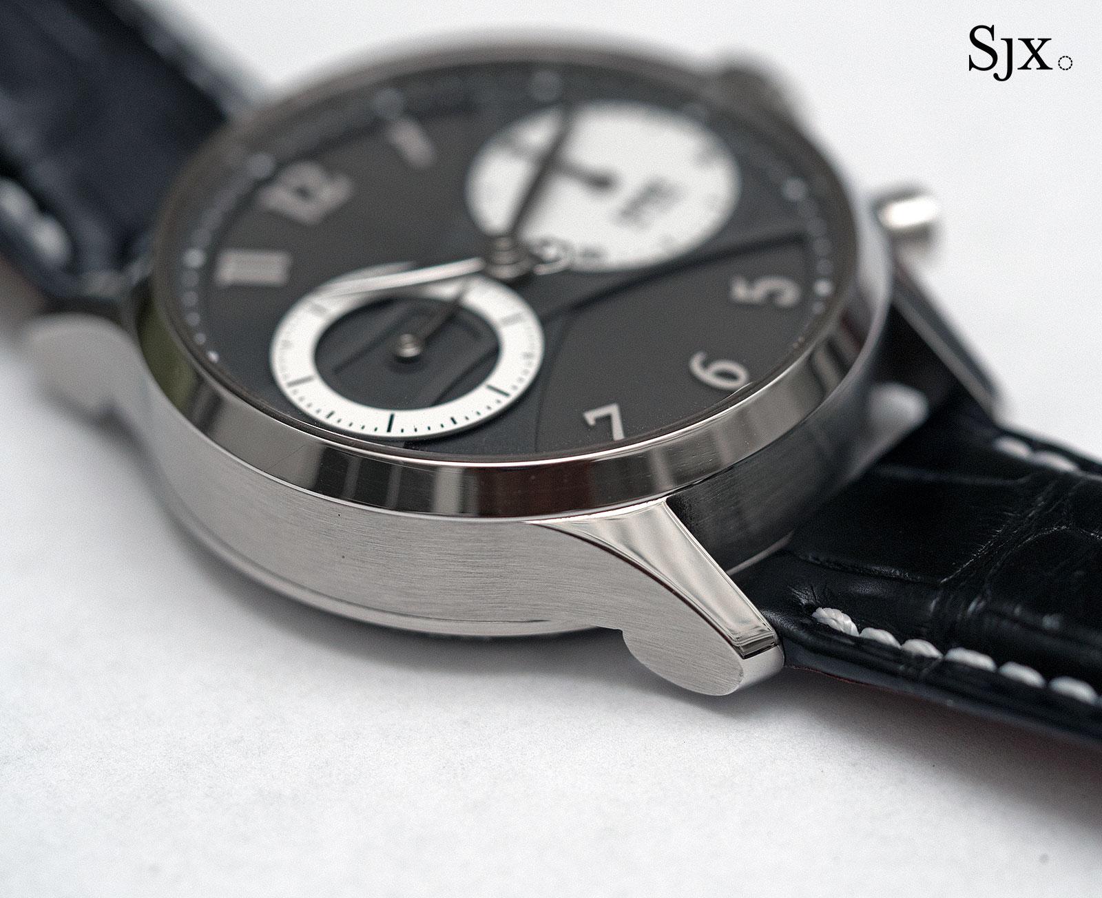 Laine Watches Chronograph Valjoux 22 - 3