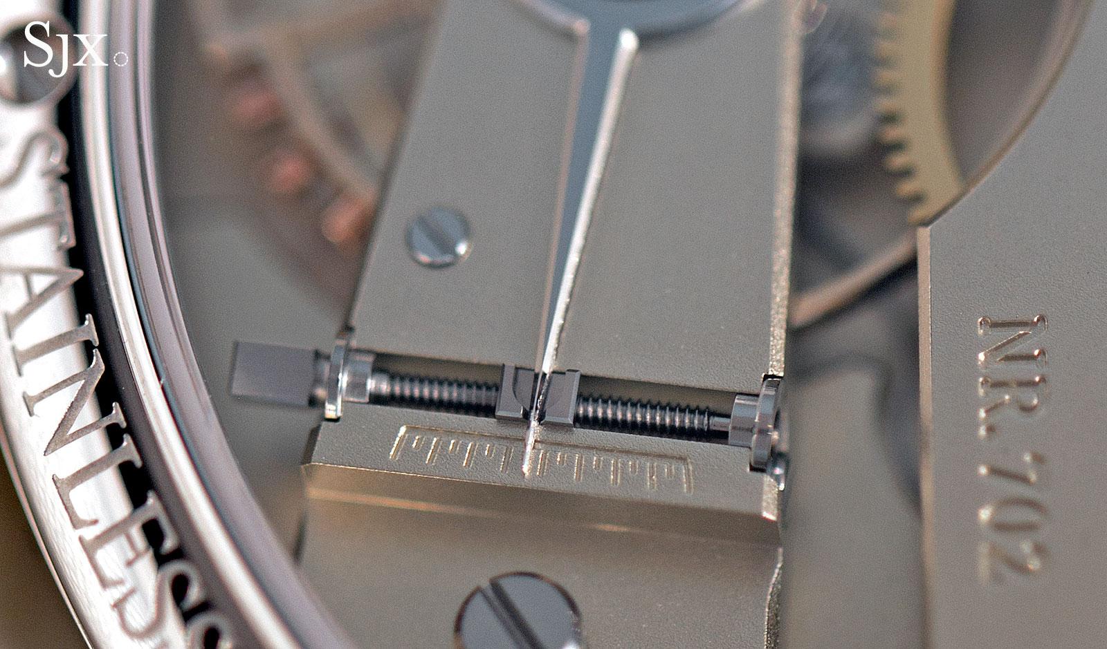 Moritz Grossmann Atum Pure steel 6