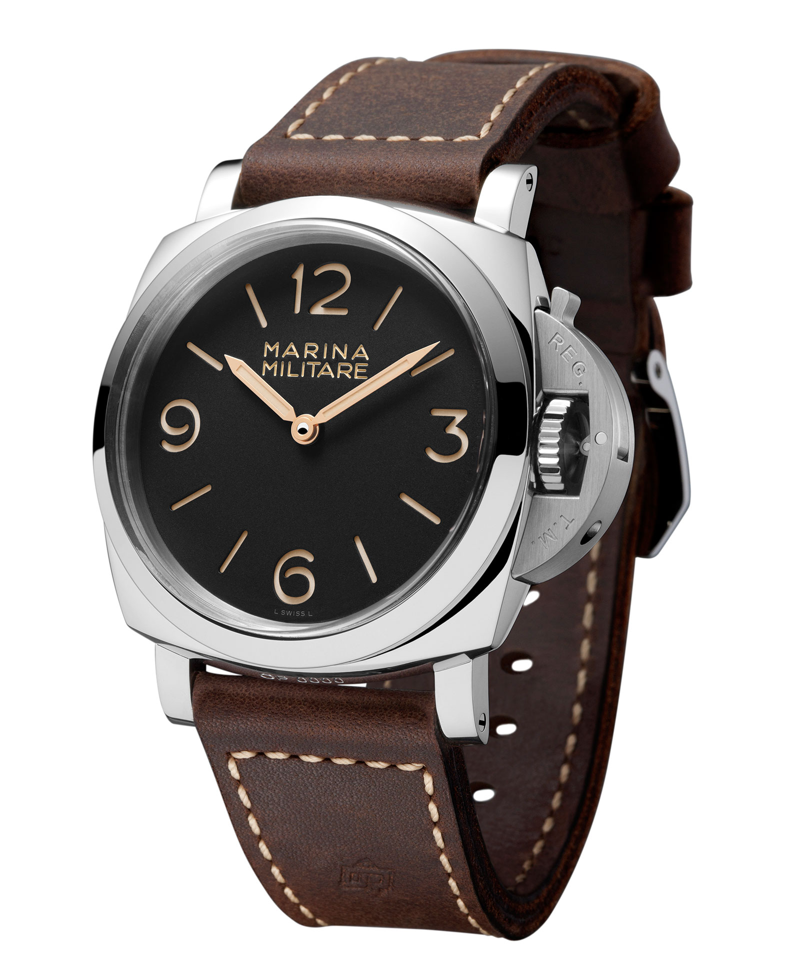 Panerai Luminor 1950 3 Days PAM673 1