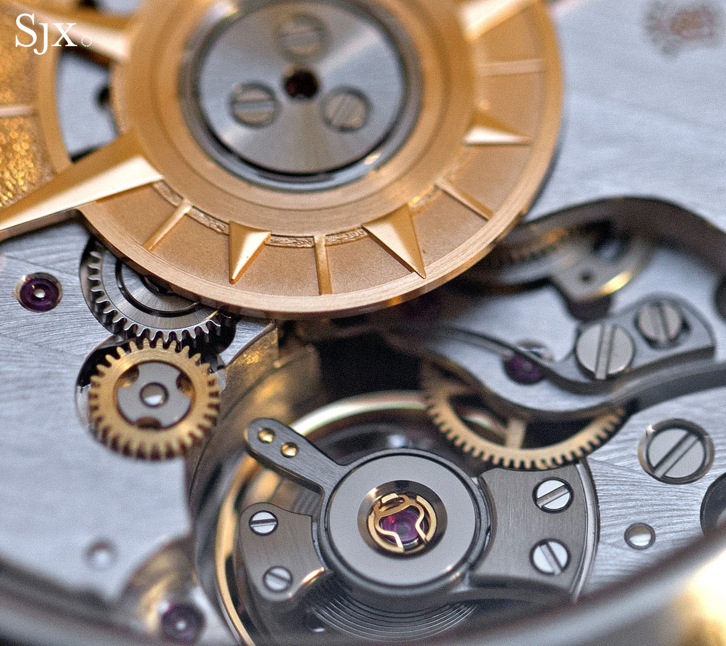 Vacheron Constantin Overseas Chronograph 5500V 8