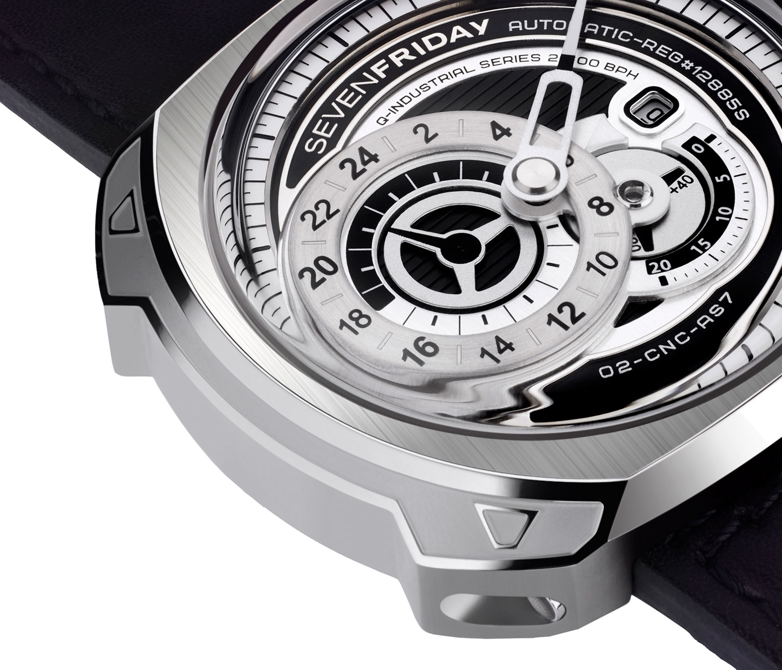 SevenFriday Q1 side