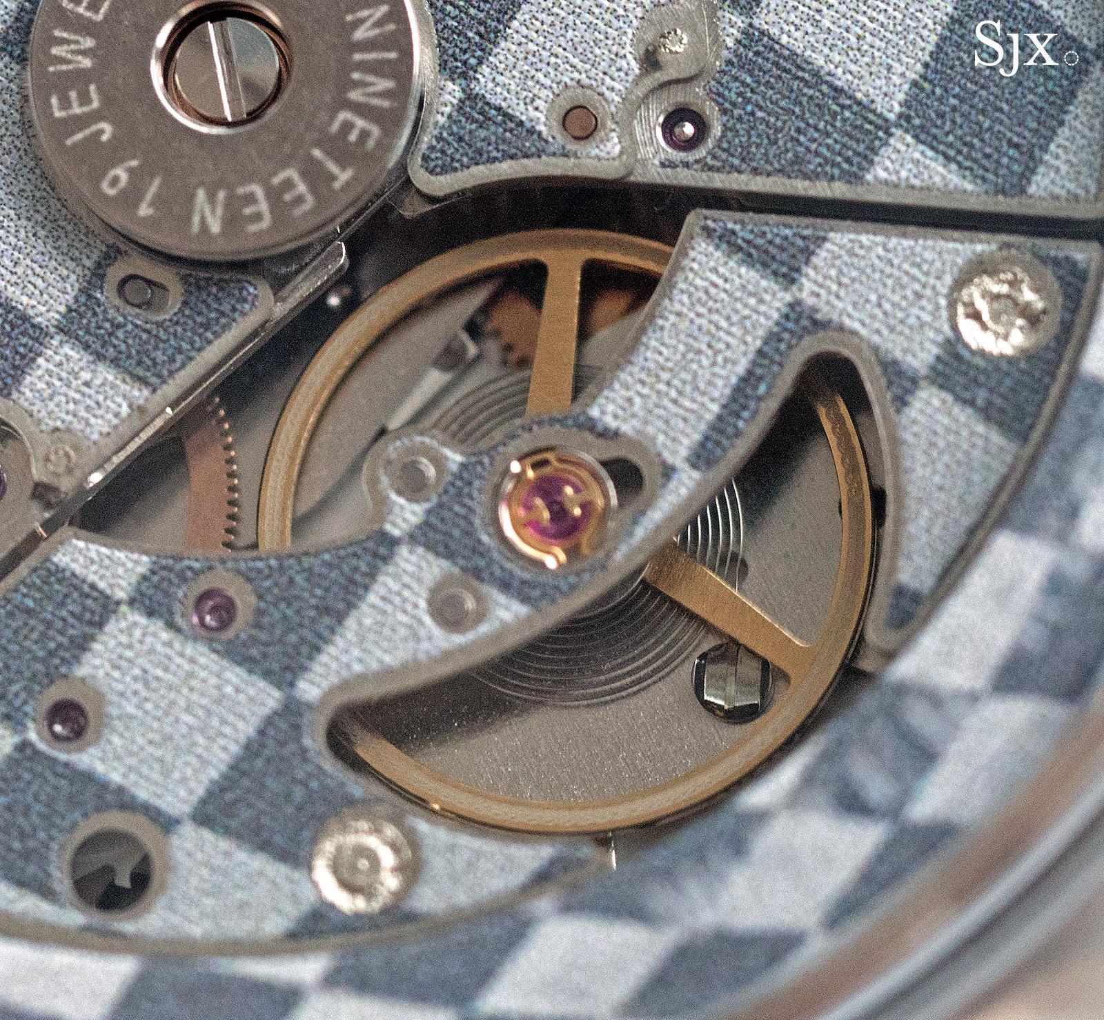 Swatch Sistem51 Irony 2