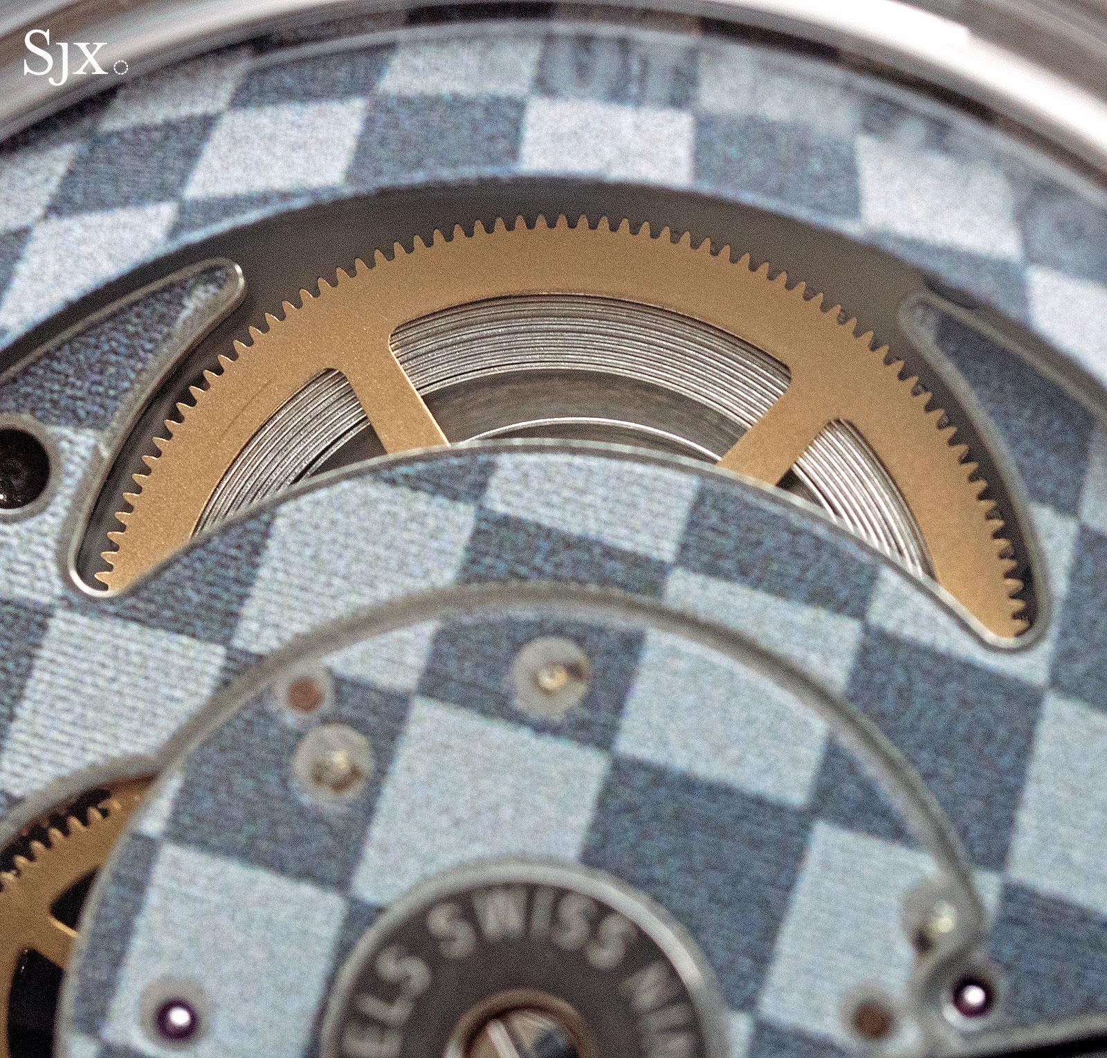 Swatch Sistem51 Irony 4