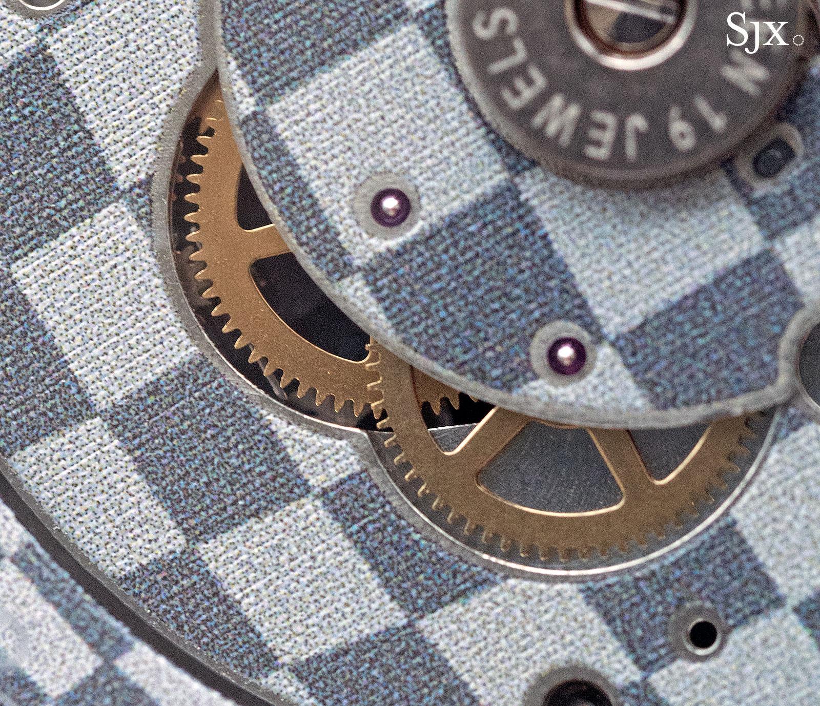 Swatch Sistem51 Irony 5