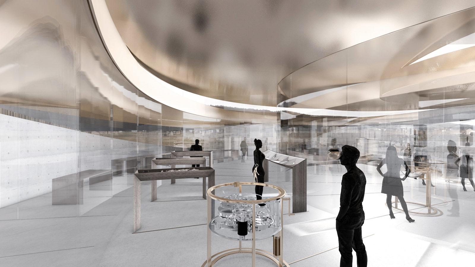 Audemars Piguet Museum Maison des Fondateurs 4
