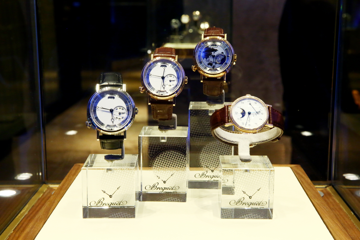 Breguet showcase Manila October 2016 - 9
