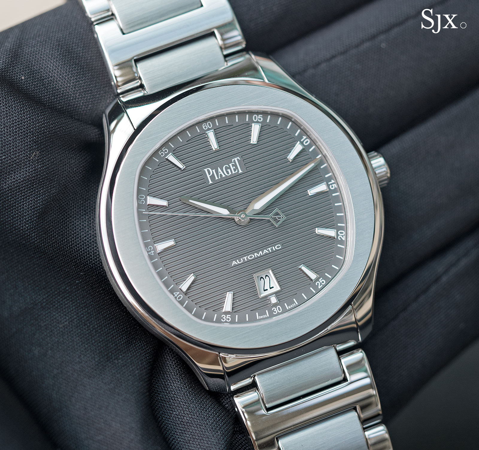 Piaget Polo S Automatic 4