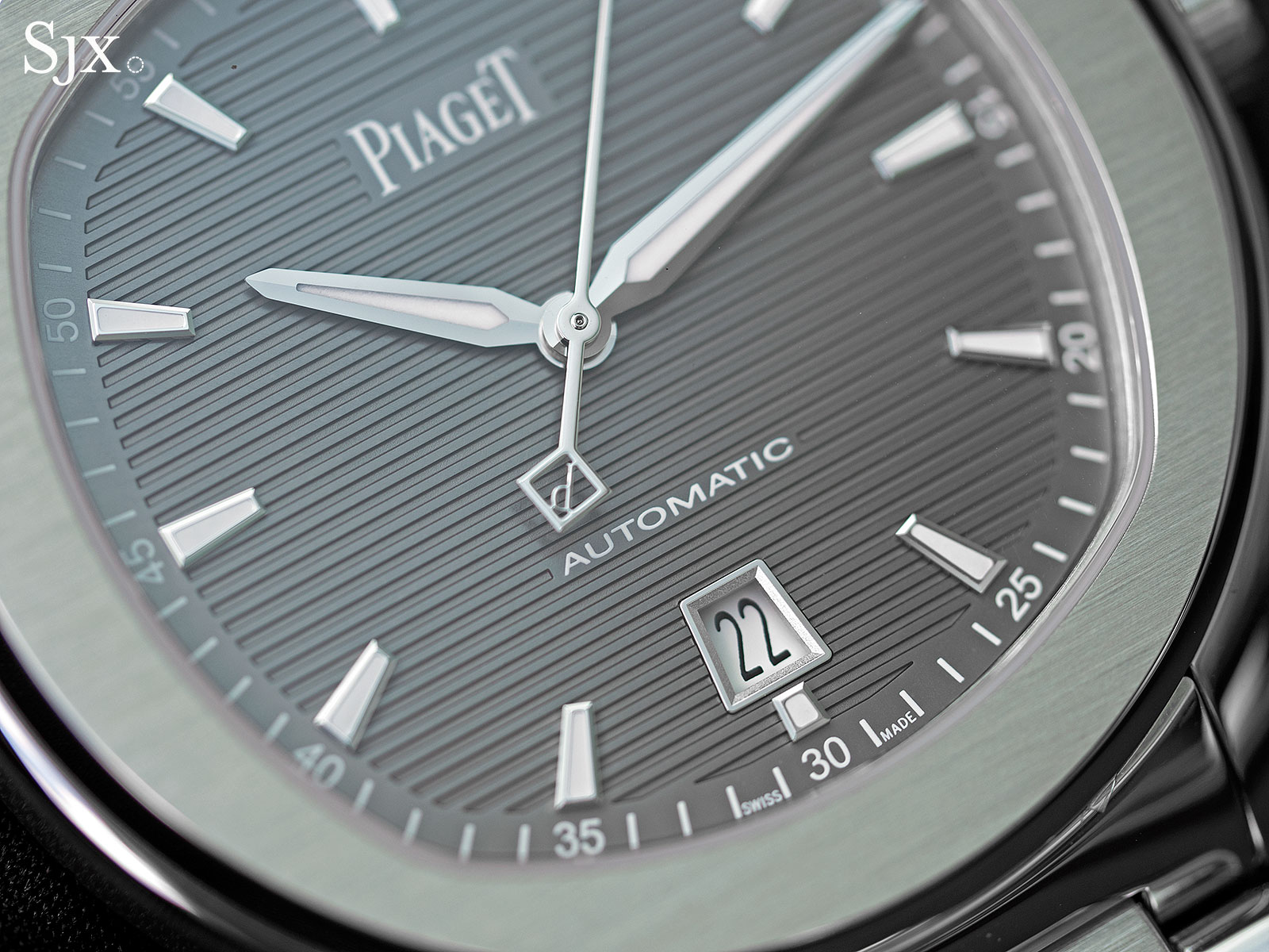 Piaget Polo S Automatic 5