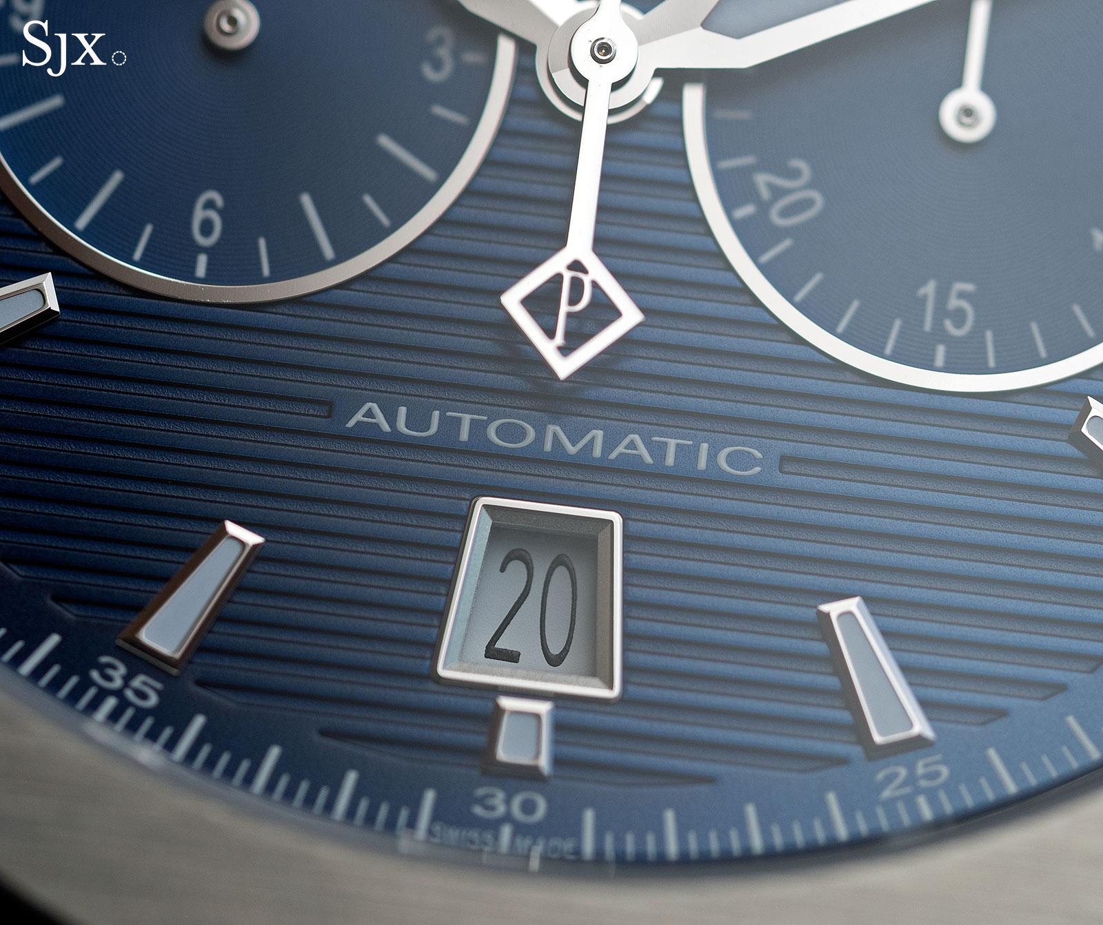 Piaget Polo S Chronograph 2