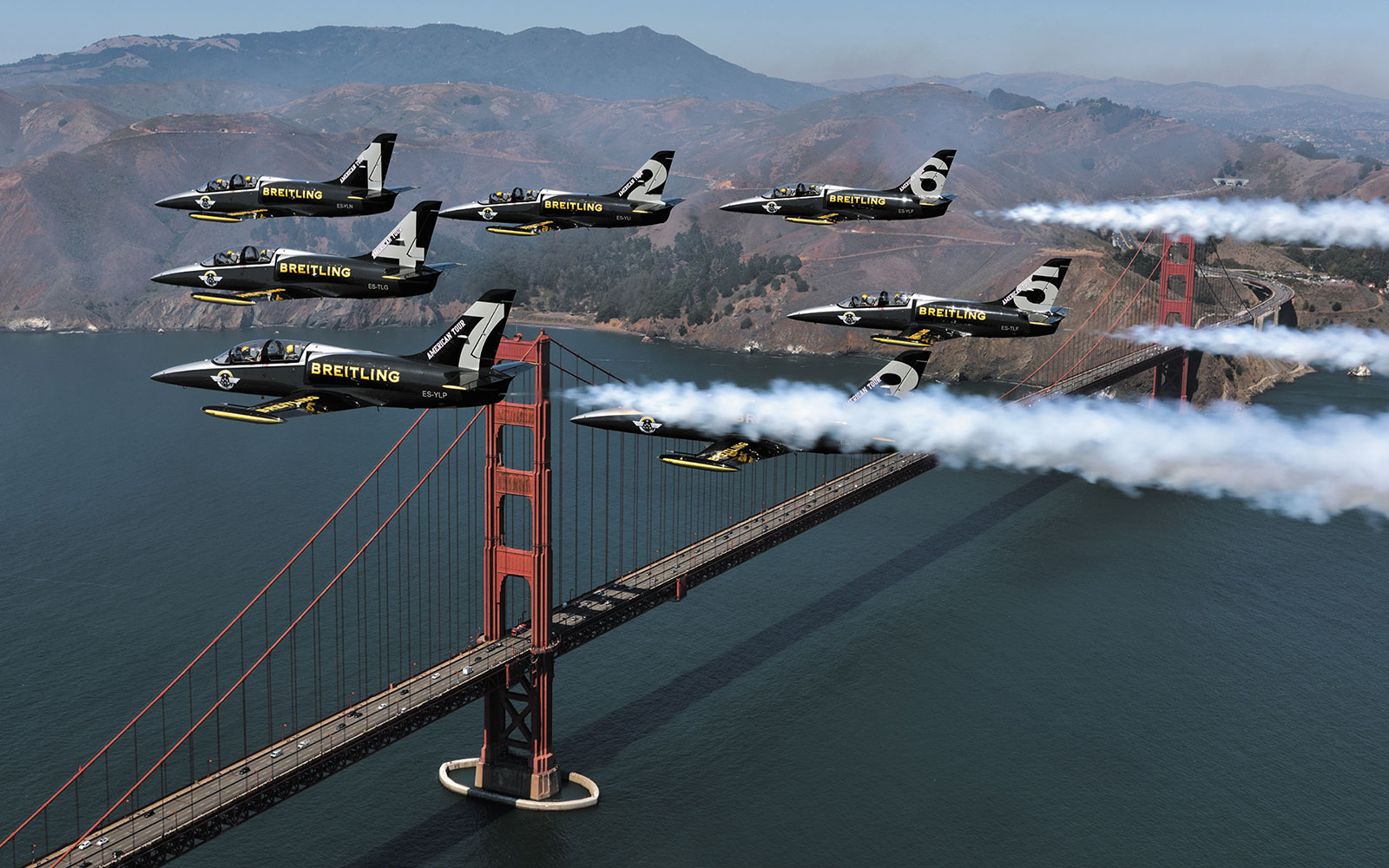 Breitling-Jet-Team---San-Francisco---American-Tour