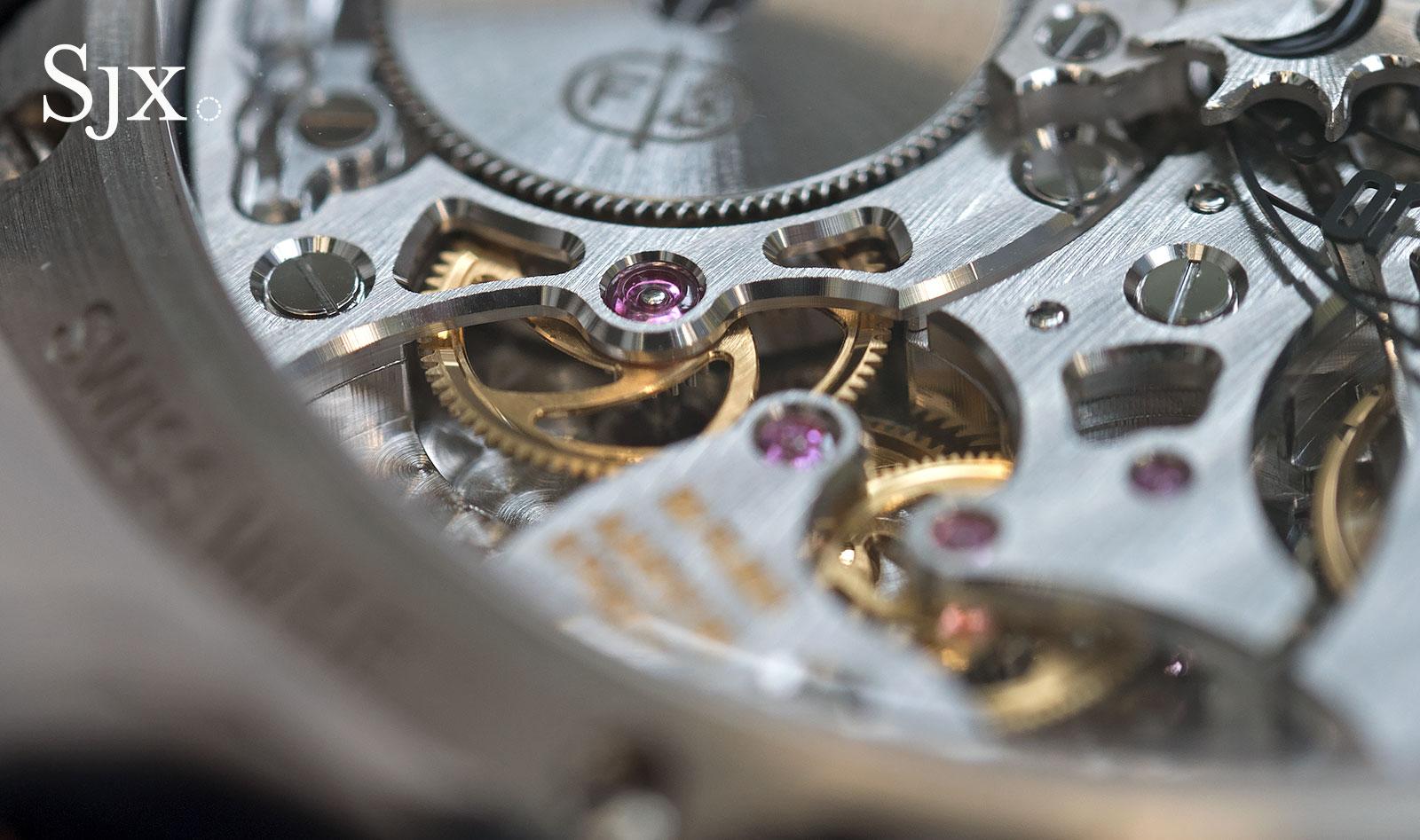 Fabergé Visionnaire DTZ 24