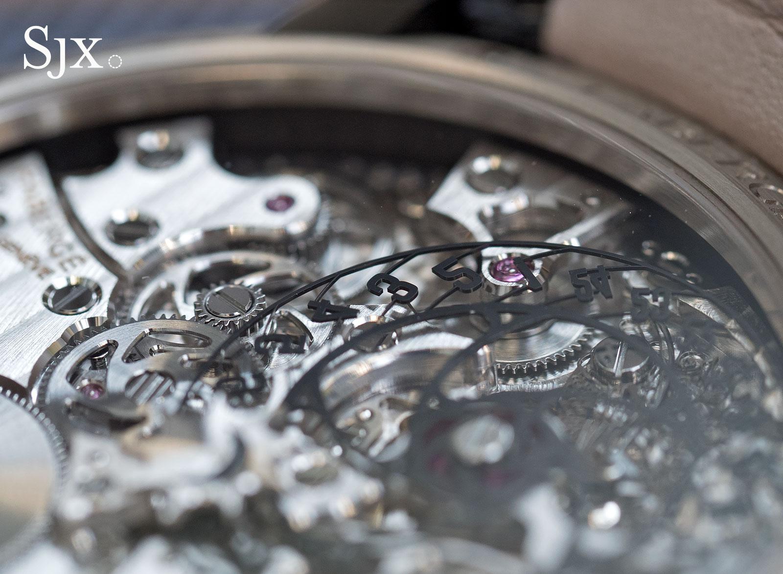 Fabergé Visionnaire DTZ 25