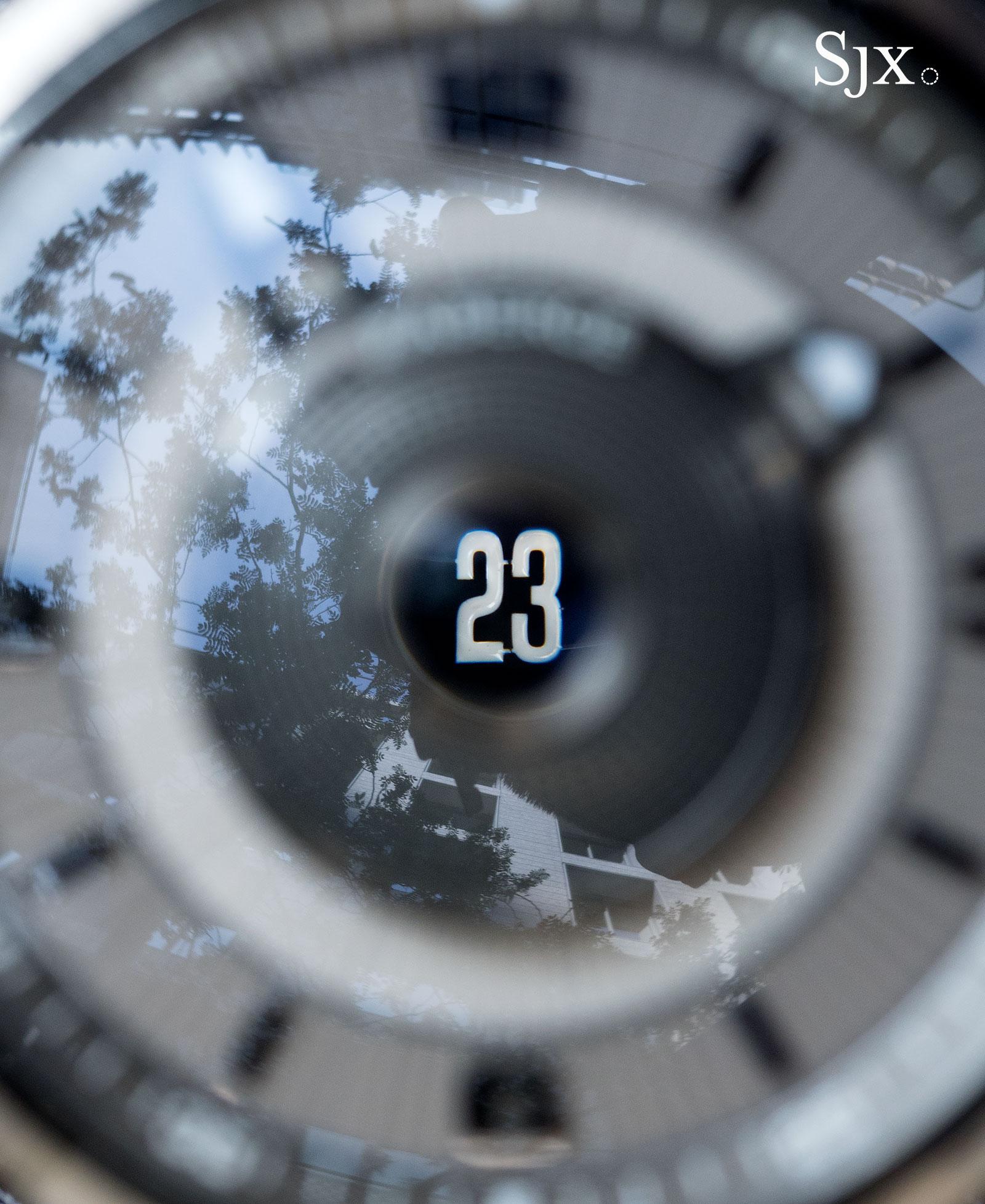 Fabergé Visionnaire DTZ 6