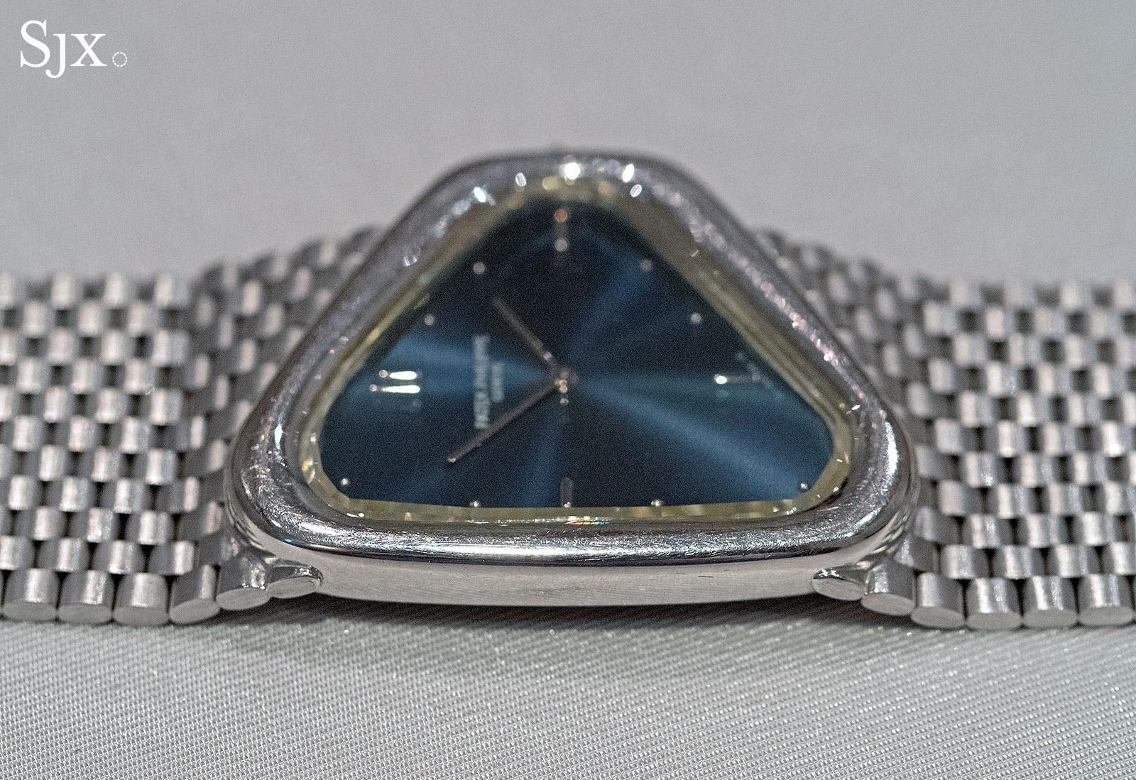 Patek Philippe ref. 3843 Portrait Diamond 2