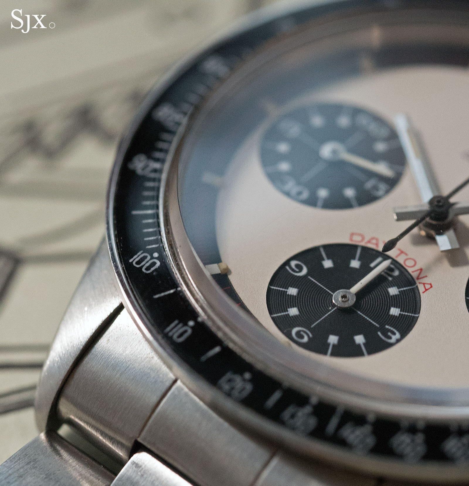 Phillips HKWA3 Rolex Daytona Paul Newman 6241 - 3
