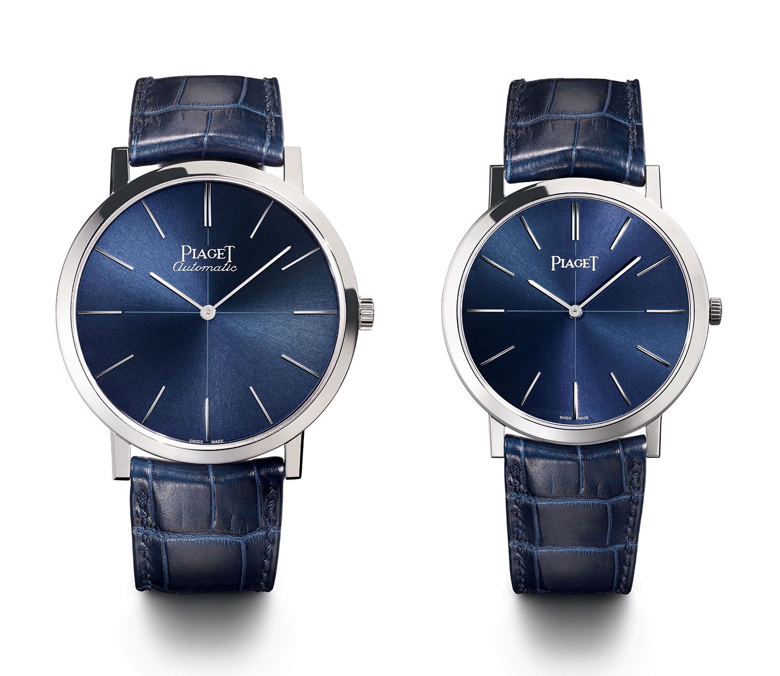 Piaget Altiplano 60th Anniversary Collection-1