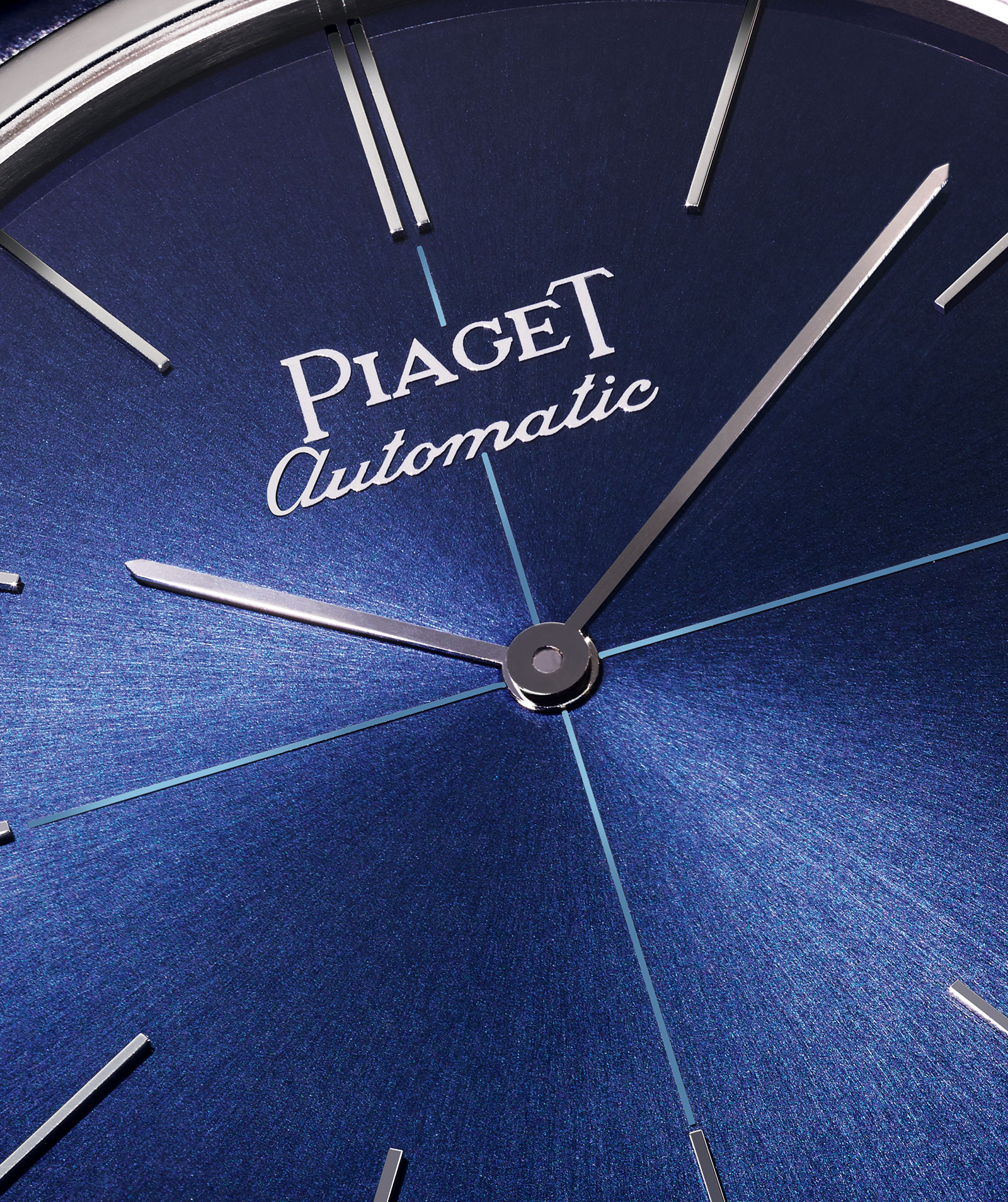 Piaget Altiplano 60th anniversary Collection - 43mm dial