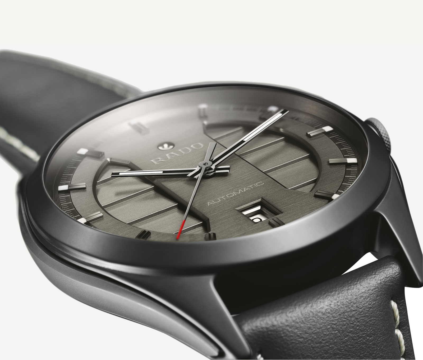 Rado HyperChrome Ultra Light deep grey 2A