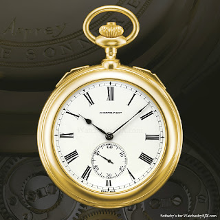 A pair of dufour grande sonnerie watches at sotheby s sjx watches for Grande sonnerie