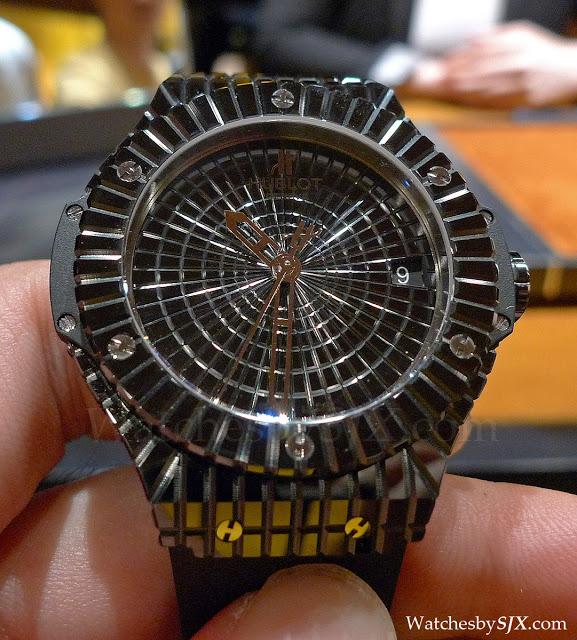 bling on a budget sjx watches. Black Bedroom Furniture Sets. Home Design Ideas