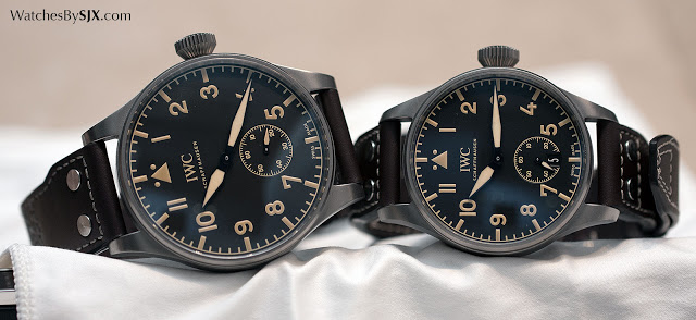 SIHH 2016 Personal Perspectives: IWC