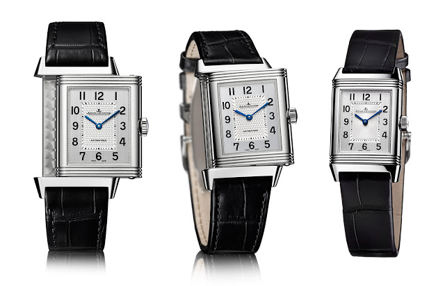 5b738714c9 The Reverso Classic small is quartz, while the medium and large sizes are  equipped with the automatic calibre 965. Case backs are blank and ready for  ...