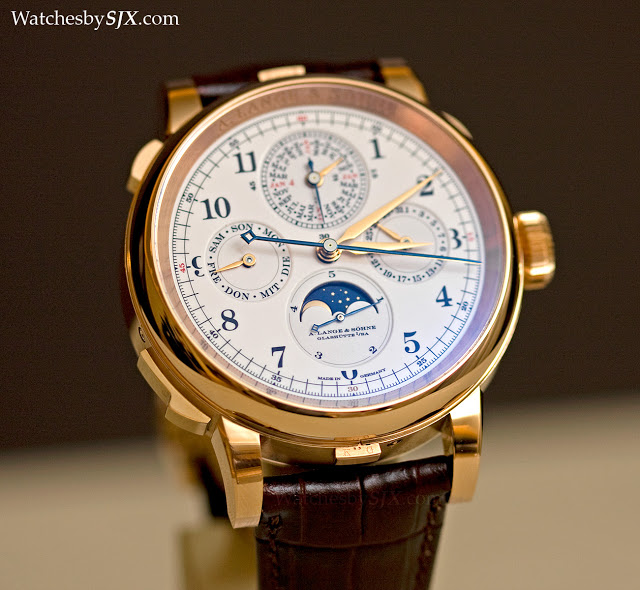 a lange s 246 hne delivers the grand