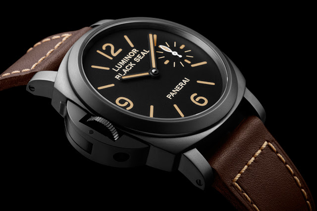 Panerai Luminor 8 Days Set PAM786 replica