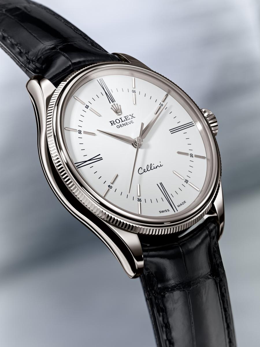 Rolex Cellini Baselworld 2014 Price