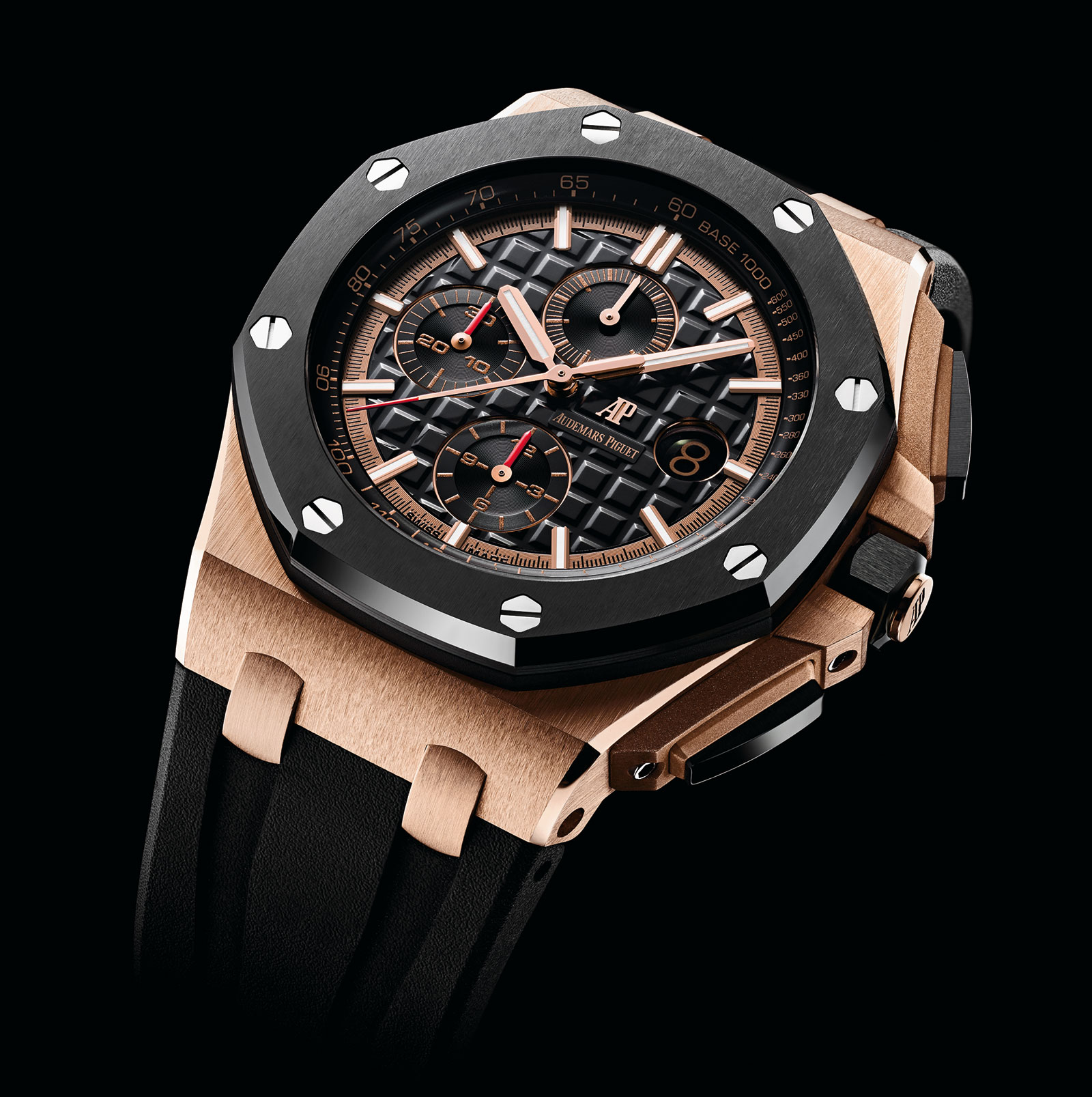Audemars Piguet Royal Oak Offshore Novelty 26401RO