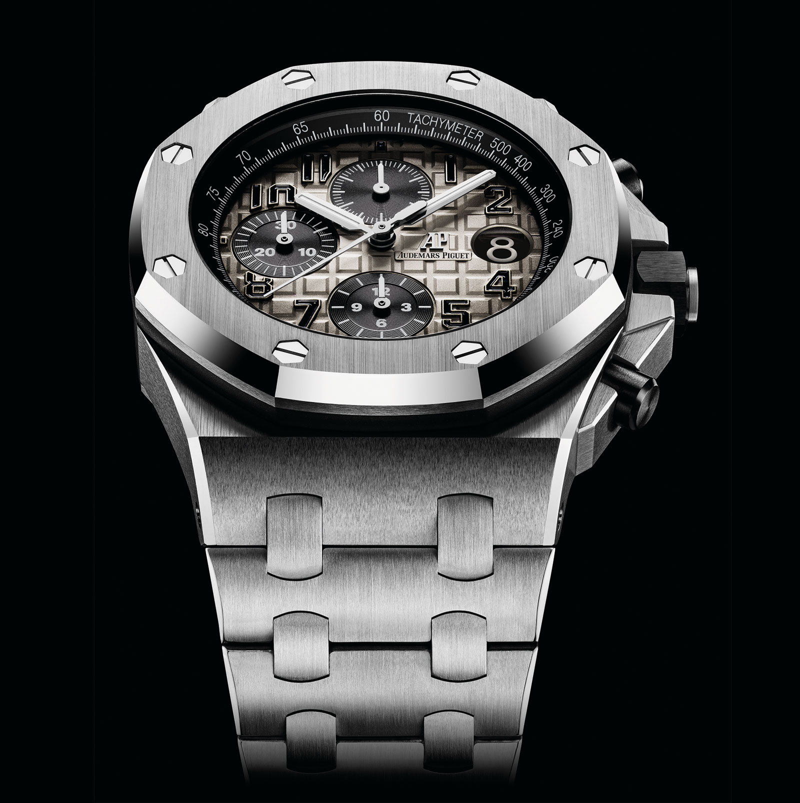 Audemars Piguet Royal Oak Offshore platinum 26470PT