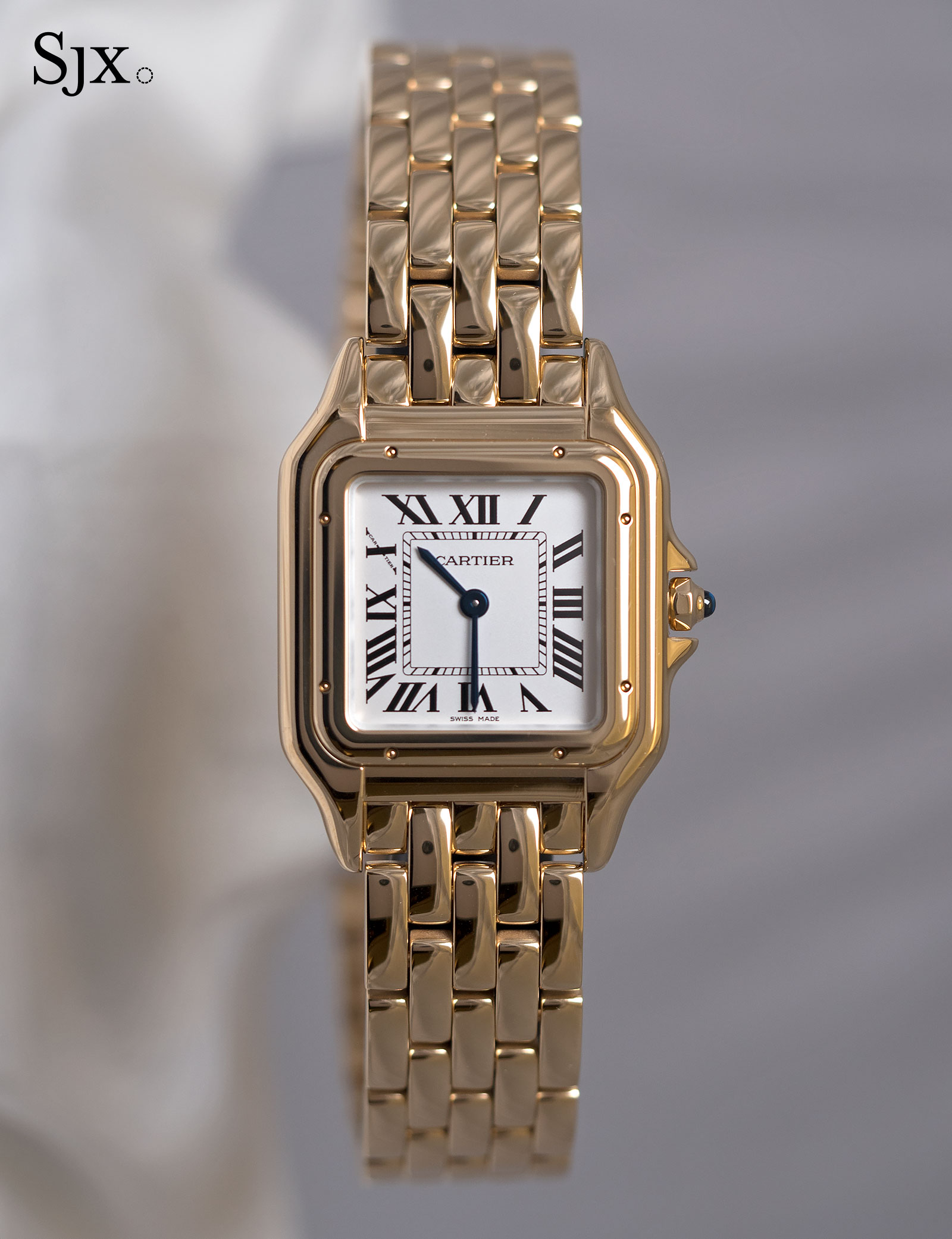 Cartier Women S Watches With Diamonds