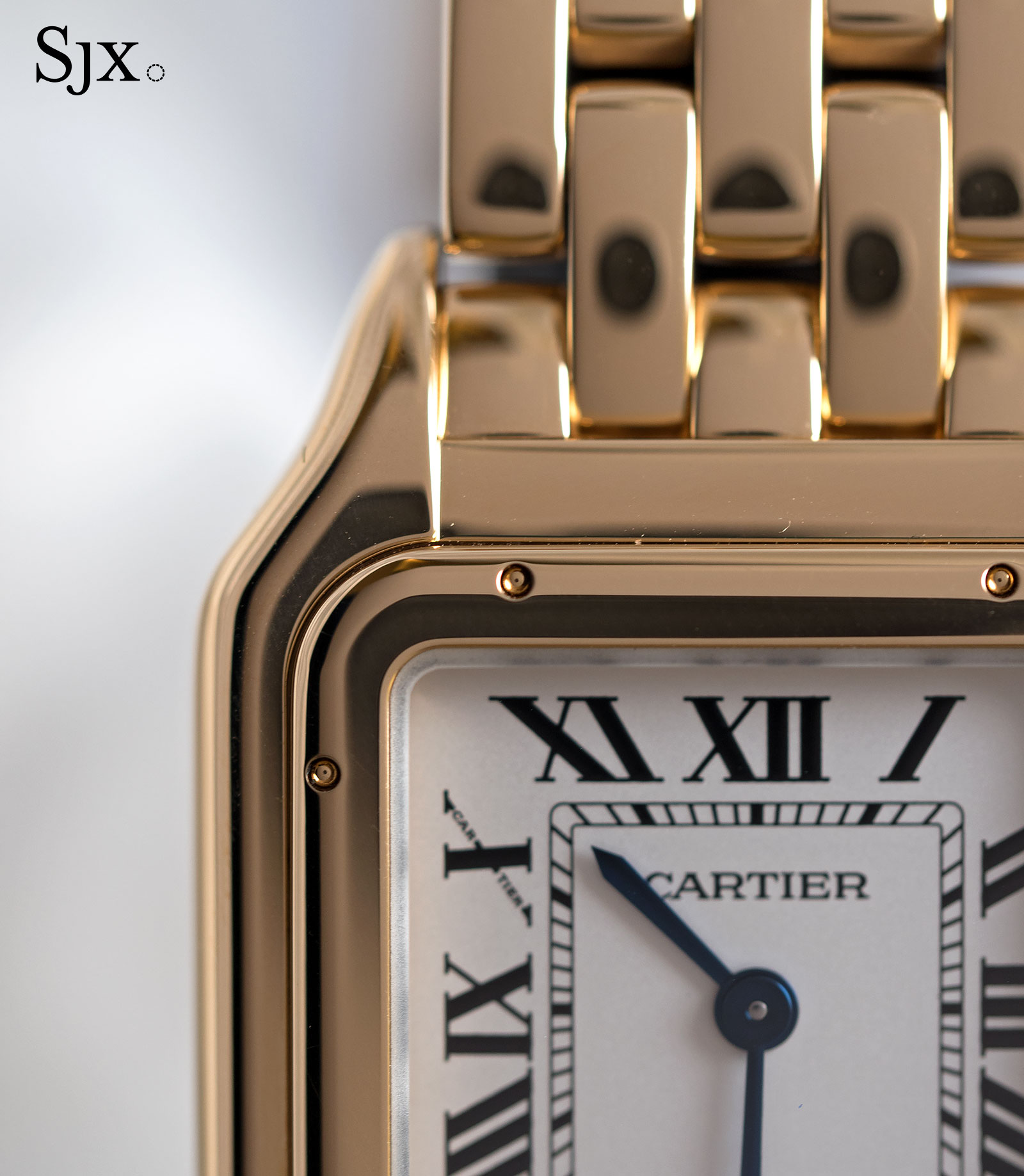 Cartier Panthère SIHH 2017-2