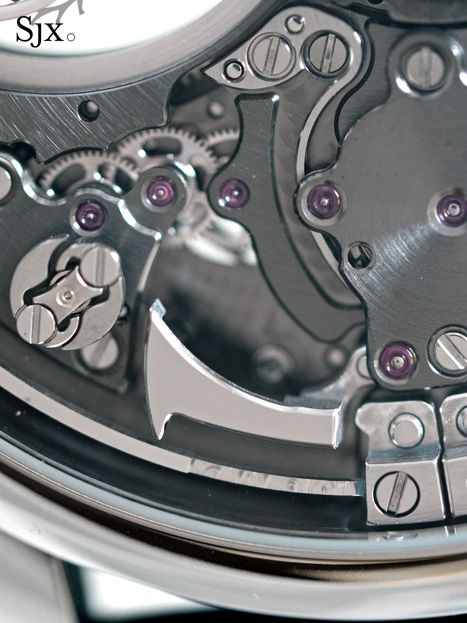 Cartier Rotonde Repeater Mysterious Double Tourbillon 2