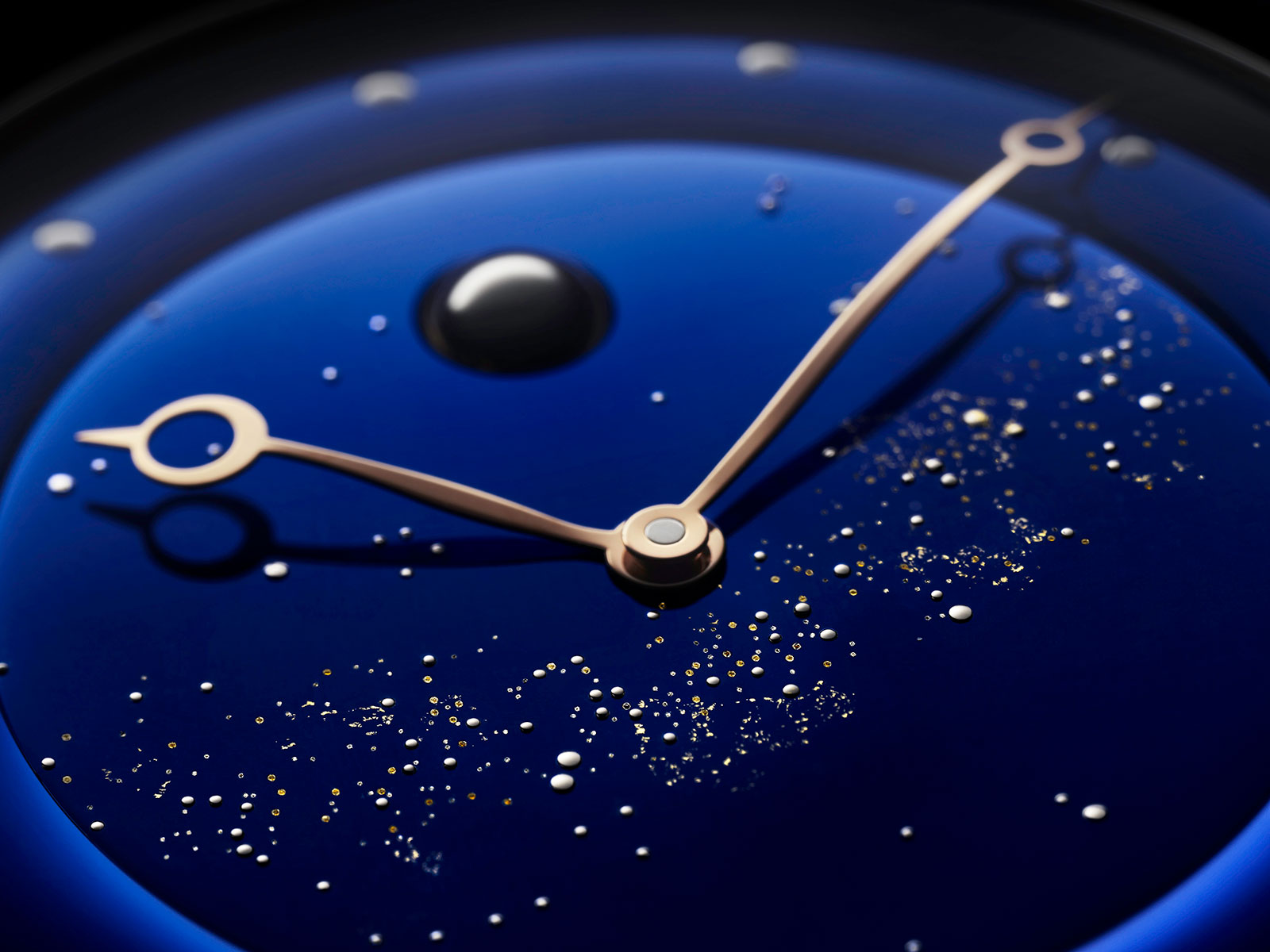 De Bethune DB25L Milky Way 1