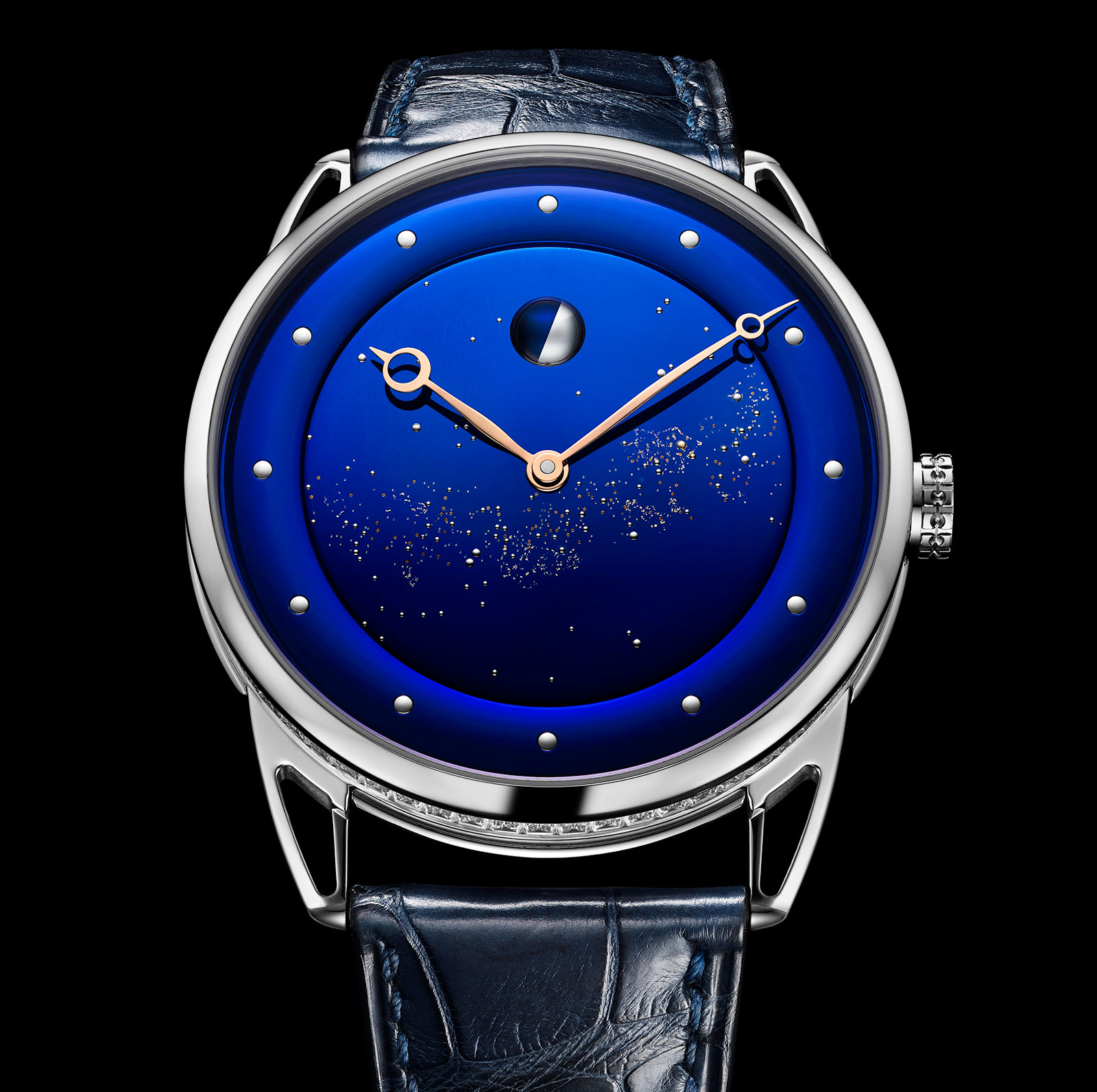 De Bethune DB25L Milky Way 2