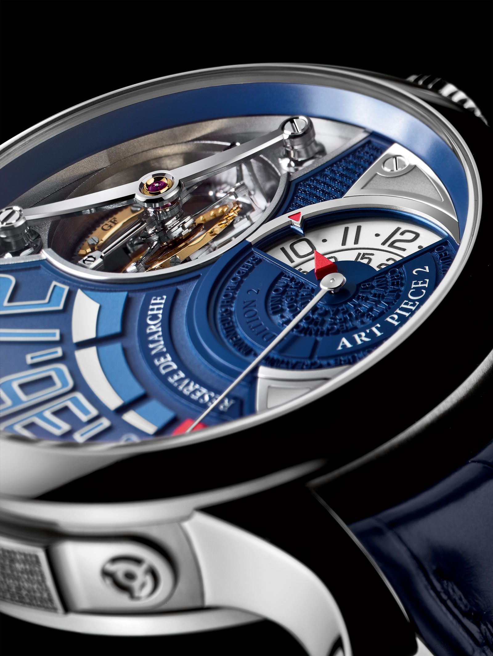 Greubel Forsey Art Piece 2 Edition 2-1