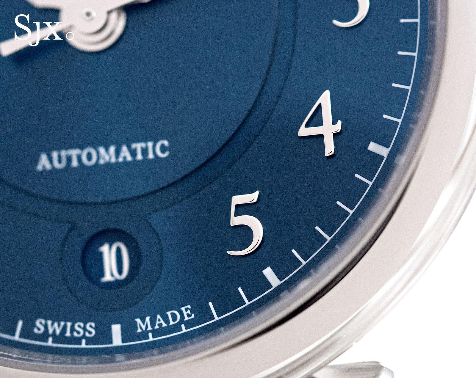 IWC Da Vinci Automatic 36-2