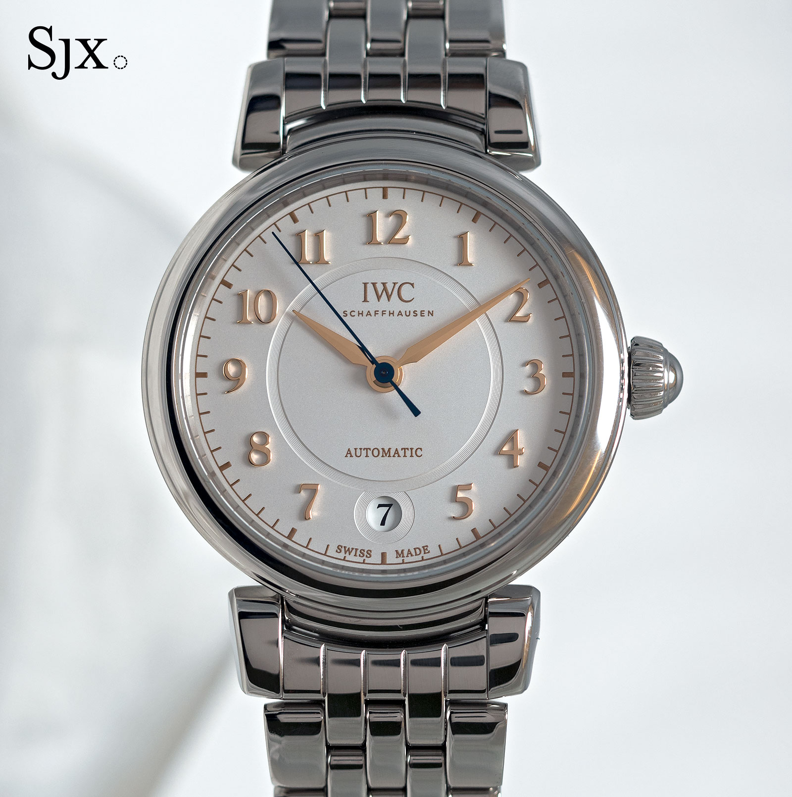 IWC Da Vinci Automatic 36-4