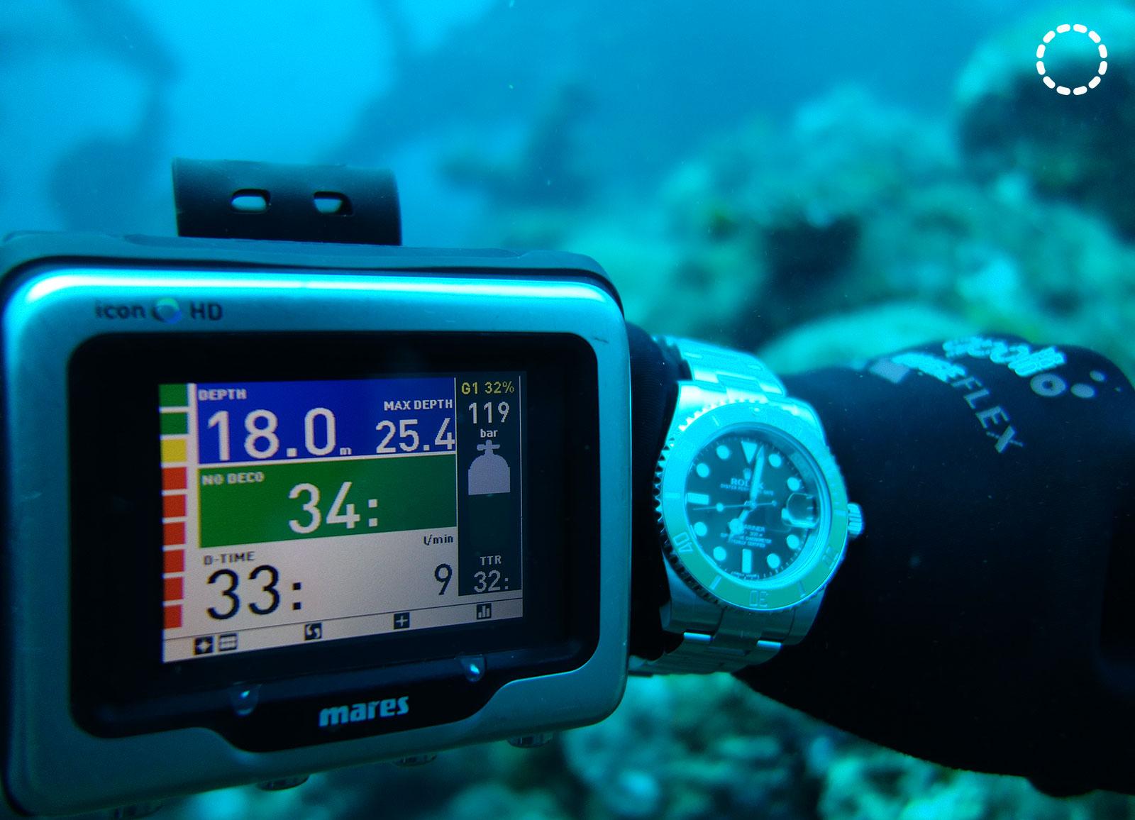JM dive review Rolex Submariner-3